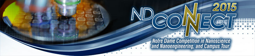 NDConnect 2015 graphics