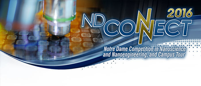 NDConnect 2016