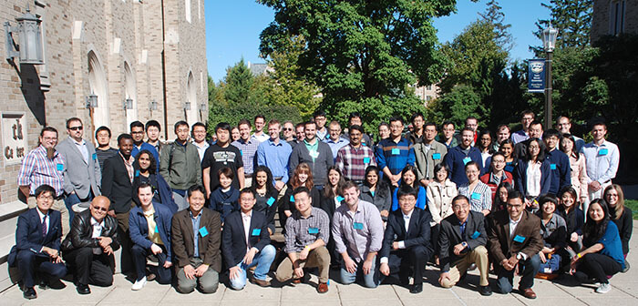 Group 2016 Soft Matter Symposium