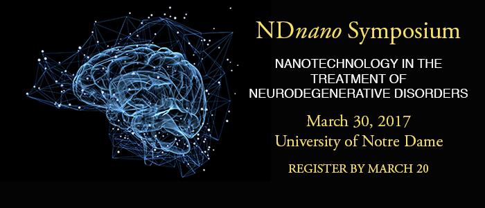 2017 NDnano Symposium
