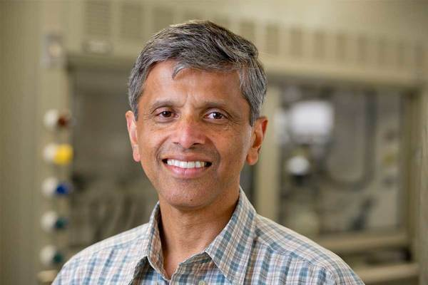 Kamat honored in tribute issue of Journal of Physical Chemistry
