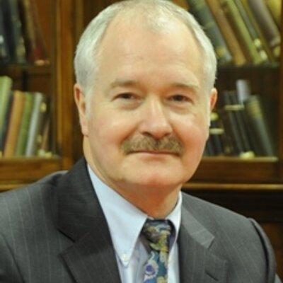 John Boland TCD