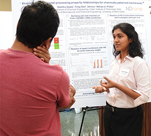 Nishtha Gupta 2018 NURF Poster Session