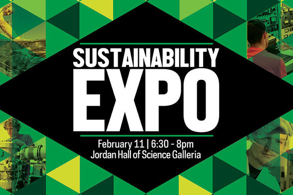 Sustainability Expo to Include Employers, Engaged Research Opportunities